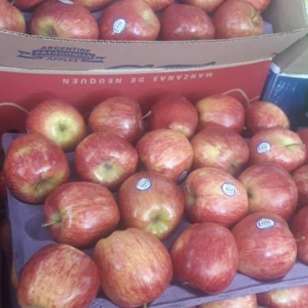 Manzana CERVI roja  x kg SUPERIOR