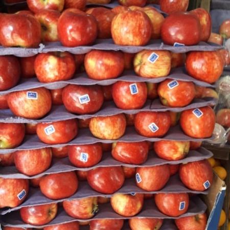 """Manzana """"MOÑO AZUL"""" red deliciosa x kg"""